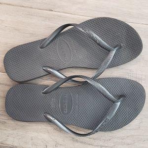 Havaiana's Slim Flip Flop